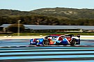 WEC SMP Racing уступила на тестах WEC только Toyota
