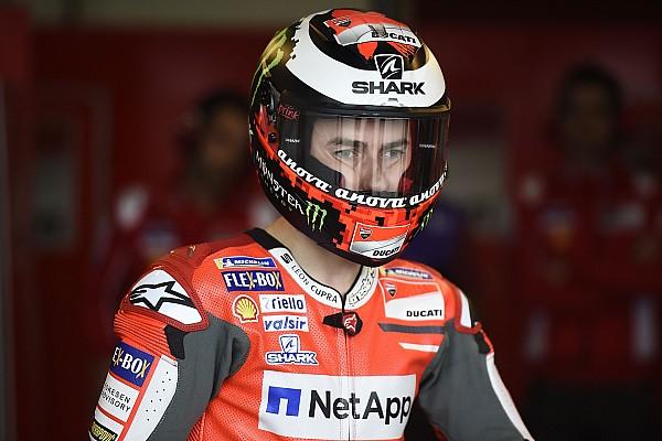Suzuki, 2019 için Lorenzo'yu istiyor!