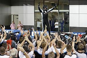WTCC Actualités Björk remporte le titre de WTCC