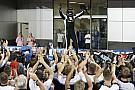 WTCC Björk remporte le titre de WTCC