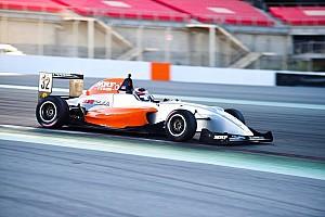 MRF Dubai: Presley Martono impresif, cetak pole Race 1