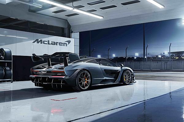Automotive Noticias El último McLaren-Senna vendido por 2.67 millones de dólares