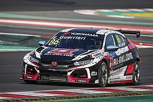 WTCR Crónica de Carrera Guerrieri subió a lo más alto del podio en Nurburgring