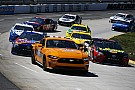 NASCAR Cup Mustang's global popularity fueled Ford's change in NASCAR Cup Series