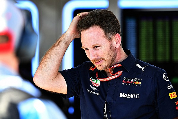 Horner: F1 tende a ser excessivamente regulada