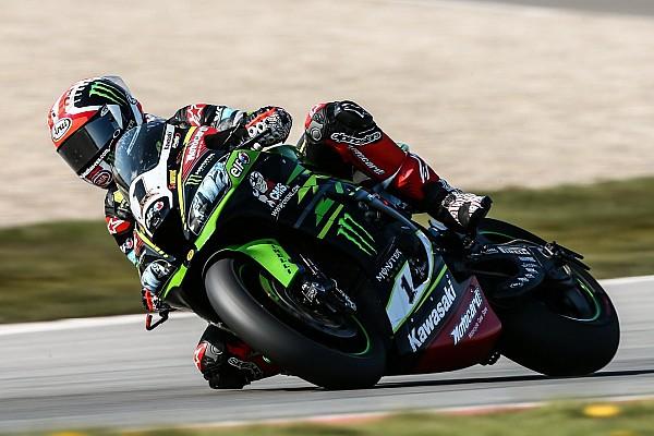 WSBK Gara Assen, Gara 1: vince Rea su Kawasaki, seconda la Yamaha di van der Mark!