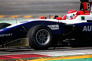 GP3 Breaking news Piquet joins Trident to complete 2018 GP3 grid