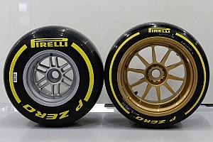 Gomme F1: nel bando FIA di giugno ci saranno anche le 18 pollici!