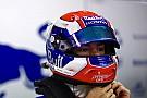 Формула 1 Гасли продемонстрировал шлем для сезона-2018