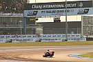 MotoGP Cinq enseignements apportés par les essais de Buriram