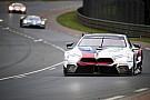 Le Mans Demperproblemen nekken Catsburg op Le Mans: