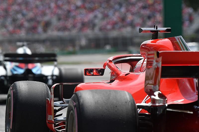 Vettel: a focivébén sem lesz minden meccs izgalmas