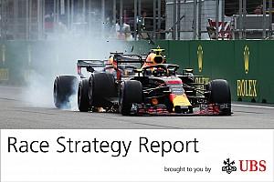 Fórmula 1 Análisis Análisis: el incidente de Red Bull fue un regalo para Mercedes