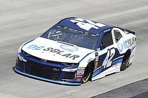 NASCAR Cup Qualifyingbericht NASCAR in Dover: Kyle Larson mit erster Saison-Pole