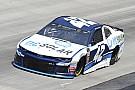 NASCAR Cup Kyle Larson precede Harvick e Truex e si prende la pole a Dover