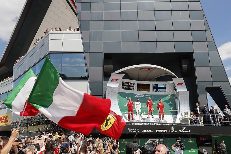 İstatistikler: Vettel Prost'u, Raikkonen Alonso'yu yakaladı