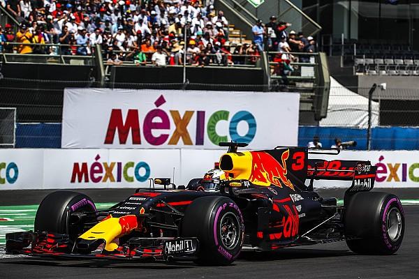Motorenstrafe bestätigt: Daniel Ricciardo gibt siebten Startplatz auf