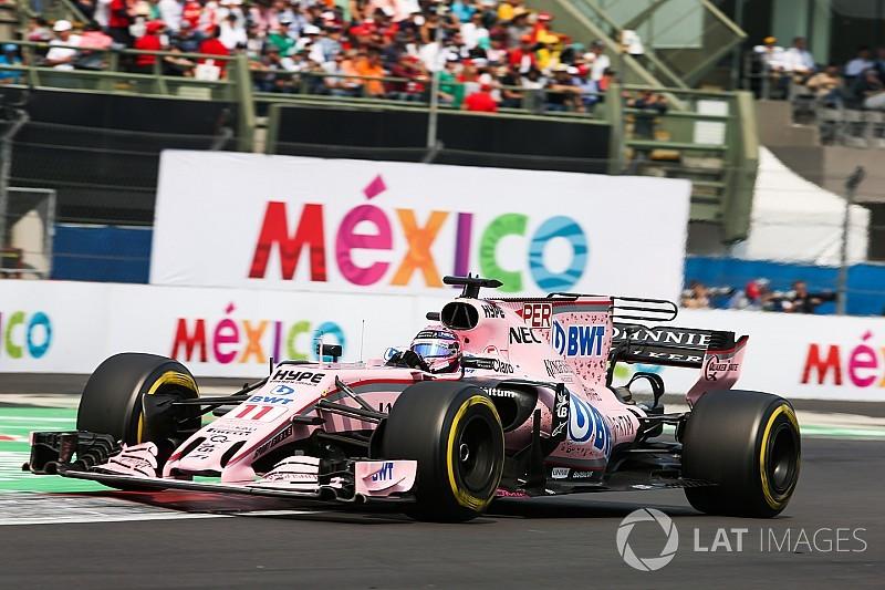 """Fundador da Force India se diz orgulhoso de ser """"melhor do resto"""""""