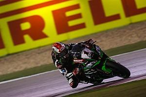 World Superbike Crónica de Carrera Rea gana de principio a fin en Qatar y Forés pierde el podio por rotura