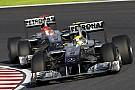 Les dates clés du retour de l'équipe Mercedes en F1