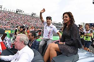 F1 Análisis Mis emociones en el GP de México 2017