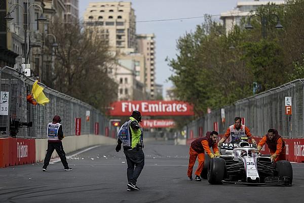 Formula 1 FIA, Williams'ın Sirotkin itirazını reddetti