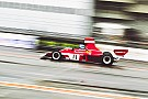Винтажная Ф1, Euro NASCAR и многое другое: фото с автошоу в Болонье