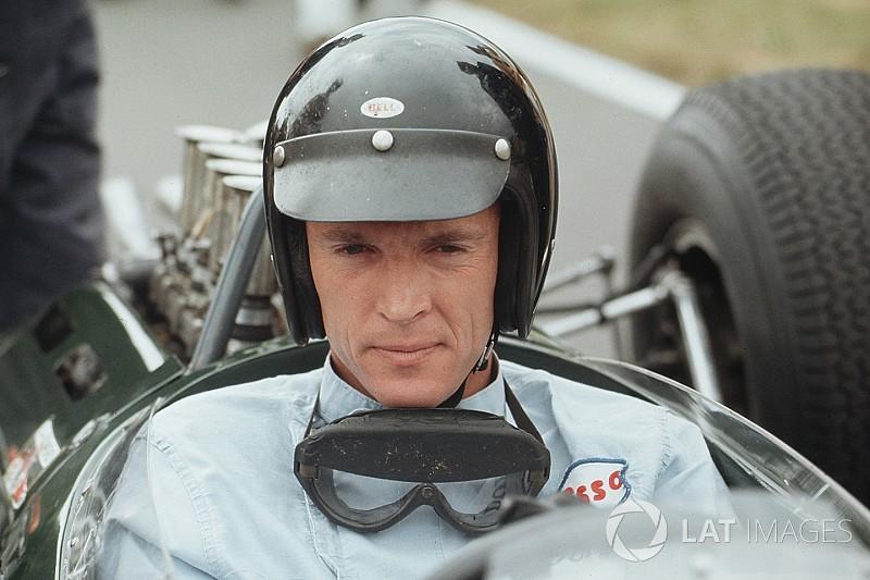 Помер легендарний американський гонщик Ден Герні