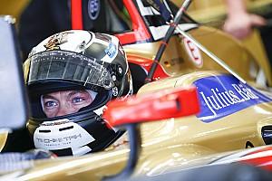 """Formula E Intervista Lotterer: """"Le macchine sono troppo vicine tra loro ai box"""""""