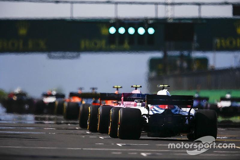 F1, iki günlük yarış hafta sonu fikrini rafa kaldırdı