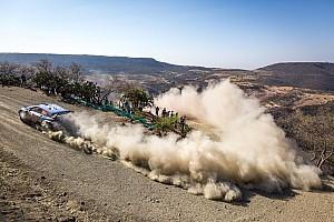 WRC Noticias El WRC cambiaría las reglas del Power Stage ante las polémicas