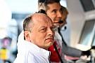 Вассер назвал Force India примером для Sauber