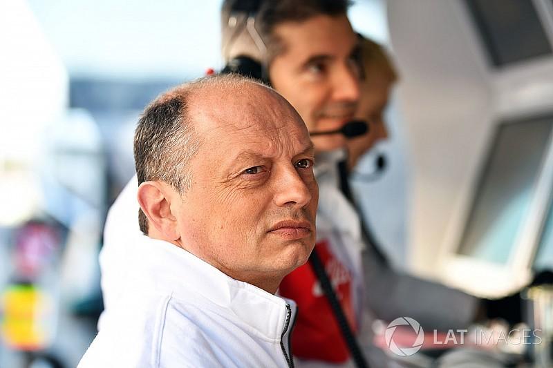 Vasseur teme que se genere desconfianza entre los equipos y la FIA