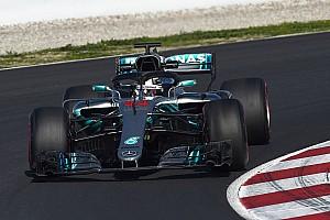 Fórmula 1 Noticias Mercedes aún ve la fiabilidad como un problema para 2018