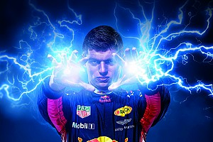 Formula 1 Special feature How Verstappen's trials took him to a new level