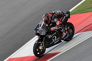 MotoGP Ultime notizie Ciabatti: