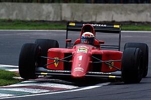 Formula 1 Analisi Le mitiche Ferrari di F.1: la 641 che ha respirato aria mondiale con Prost