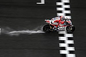 MotoGP Top List Galería: los primeros entrenamientos de MotoGP en Malasia
