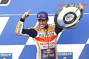 MotoGP Race report Australian MotoGP: Top 5 quotes after race