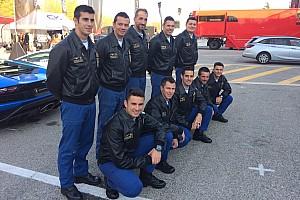 Lamborghini Super Trofeo Curiosità Finali Mondiali Lamborghini: a Imola ci sono anche le Frecce Tricolori
