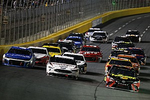 NASCAR Cup Breaking news All-Star Race package passes the