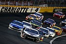 NASCAR Cup Kevin Harvick: NASCAR's decision on aero rules