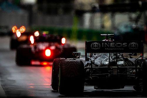 Así queda el mundial 2021 de F1 tras el increíble GP de Rusia