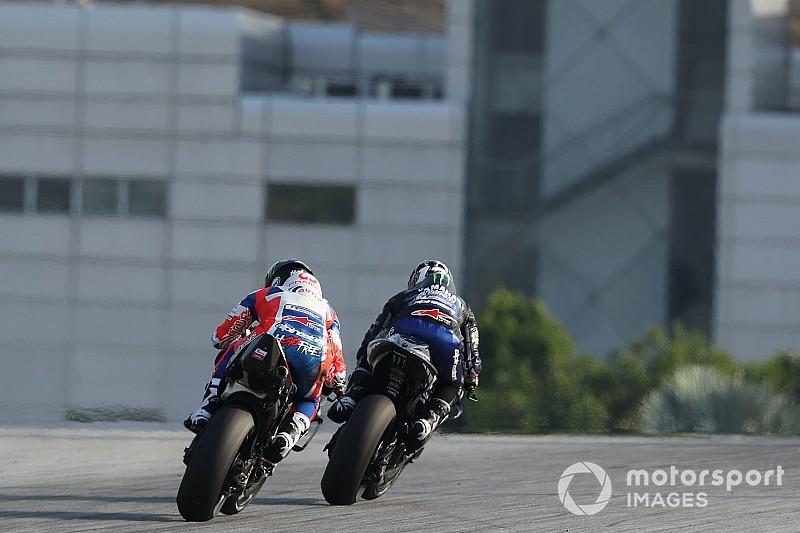 Indonesië tekent driejarige deal voor MotoGP-stratenrace