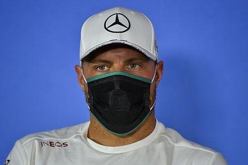 Motor sorunu iddialarını yalanlayan Bottas, galibiyet için savaşmalarını umuyor