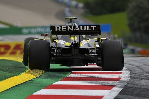 Renault yeni pilotunu çarşamba günü açıklayabilir