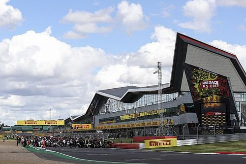 What is the 70th Anniversary Grand Prix? F1's second Silverstone race explained