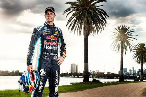 Whincup to retire from driving, replace Dane as Triple Eight boss