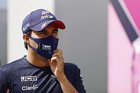 Racing Point еще надеется на возвращение Переса ко второй гонке в Британии
