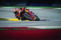 Pedrosa completa el último test del año a la espera de renovar con KTM